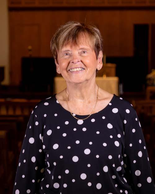 Kay Weideman